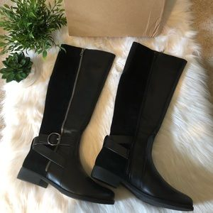 Matisse leather boots NWT 💝💝💝